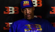 LaVar Ball To Appear on CNN To Discuss His Beef With Donald Trump (VIDEO)