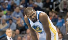 Durant Says He Wonders How People Would View Him If He Was Just A 'Black Man' Who Didn't Play B-Ball