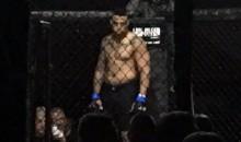 Greg Hardy Wins MMA Debut In 32 Seconds Via KO (VIDEO)