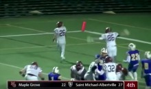 Minnesota Football Team Mounts 'Comeback of the Year' With 3 TDs in 59 Seconds (VIDEO)