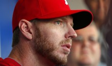 Autopsy Reveals Roy Halladay Had Morphine, Amphetamines In System At Time of Plane Crash