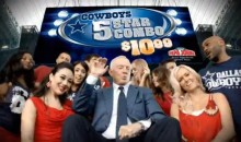 Was Jerry Jones, Papa John's 2nd Largest Stakeholder, Behind The CEO's Anti-Protest Comments?