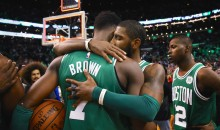 Jaylen Brown Plays Key Role in Celtics' Win Over Warriors One Day After Death of His Best Friend (VIDEO)