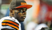 Josh Gordon Said He Used Drugs And Booze Before Every Game