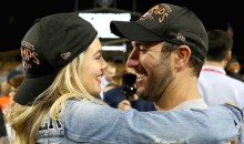 Detroit Tigers and Fans React to Justin Verlander Winning World Series with Pure Class (Tweets)