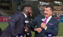 Internet Reacts to Keith Hernandez's Controversial Joke on World Series Pregame Show (VID + TWEETS)