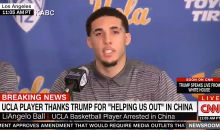 LiAngelo Ball Apologizes For His Actions In China; Thanks Donald Trump For His Help (VIDEO)