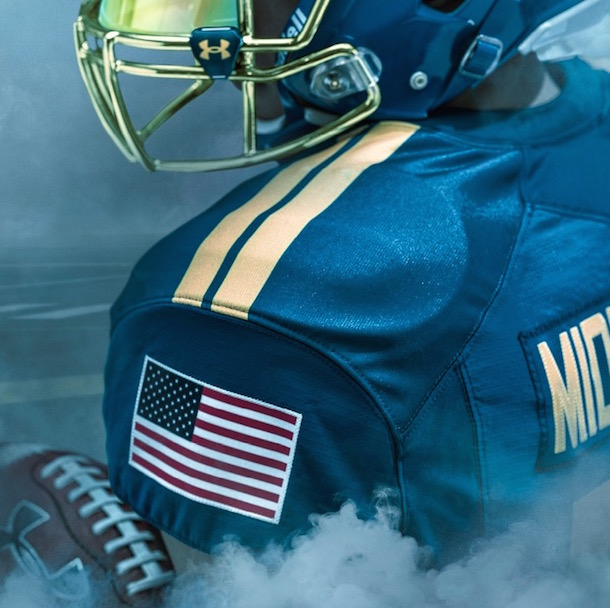 Navy Uniforms for Army Game3