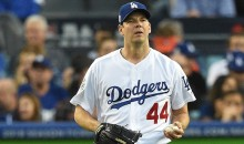 Dodgers Pitcher Rich Hill Steps Off Mound To Give Fans More Time To Boo Yuli Gurriel (VIDEO)