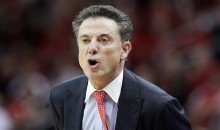 Prosecutors Say Rick Pitino Was Active Participant in Scheme to Funnel Money to Top Recruit