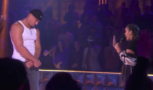 Watch Gronk Get Destroyed In Rap Battle on 'Drop The Mic' (VIDEO)