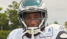 Eagles CB Ronald Darby Says He Was In Uber With Jameis Winston & Calls BS On Sexual Assault Claim