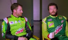Danny McBride Hilariously Crashed an ESPN Interview With Dale Earnhardt Jr. (VIDEO)