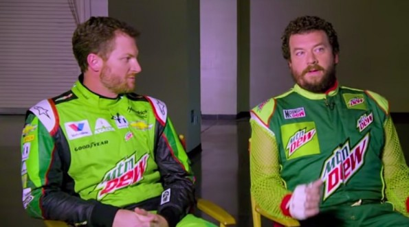 Budweiser unveils special tribute video for retiring NASCAR star Dale Earnhardt Jr