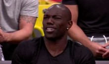 Terrell Owens Got Into a Pretty Nasty Fight on MTV's 'The Challenge' (VIDEO)