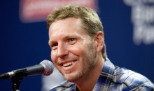 Sports World Mourns the Sudden Death of Baseball Great Roy Halladay (TWEETS)