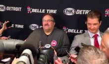 Stan Van Gundy Was Absolutely Baffled That The President Was Beefing With Marshawn Lynch & LaVar Ball (VIDEO)