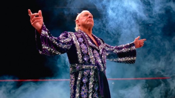 The Nature Boy Ric Flair 30 for 30 Documentary