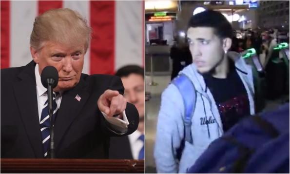 Trump LiAngelo