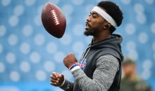 Bills QB Tyrod Taylor Believes He's Being Benched Because of His Skin Color