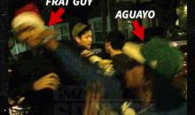 Florida State Kicker Ricky Aguayo vs. Frat Fight Video Released (VIDEO)
