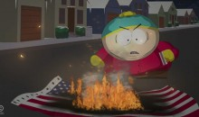 'South Park' Hilariously Mocked The NFL's National Anthem Controversy….Again