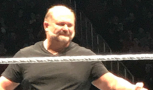59-Year-Old Wrestling Legend Arn Anderson Dropped A SpineBuster At Starrcade (VIDEO)