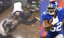 Insane Video Surfaces of Giants LB Jonathan Casillas in Casino Brawl From 2012 (VIDEO)