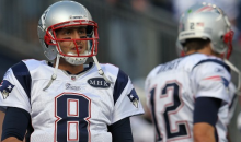 REPORT: Brian Hoyer Set To Sign 3-Year Deal To Return To Patriots