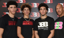 LiAngelo Ball's Likely Punishment For Louis Vuitton Shades Theft Includes Lifetime Ban From China