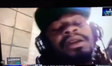 Marshawn Lynch Cursed During a Live Postgame Interview With NFL Network (VIDEO)