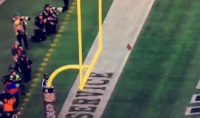 Somebody Set Blair Walsh's Missed FG To Michael Andrews' 'Mad World' & It's Hilarious (VIDEO)
