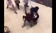 Pittsburgh Steelers Fan Destroys Another Shopper During Black Friday Fight (VIDEO)
