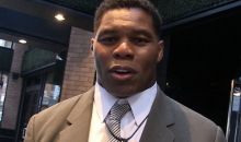 Herschel Walker Says He Lost Respect For Marshawn Lynch After He Stood During Mexican Anthem (VIDEO)