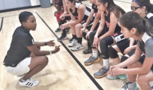 NM Basketball Coach Denied Job & Says It's Because 'She's No Longer Gay'