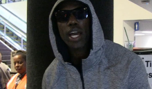 43-Year-Old Terrell Owens is Serious About NFL Comeback: 'I Can Help Anybody' (VIDEO)