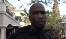 "Chad Johnson Says His Body is 'All F*cked Up' To Make An NFL Comeback: ""I'd Embarrass Myself"" (VIDEO)"