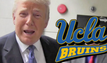 Donald Trump Says UCLA Players Should've Thanked The Chinese President As Well (TWEETS)