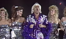 Ric Flair Says He Pleasured Himself Twice A Day on Top of Banging 10K Women (VIDEO)