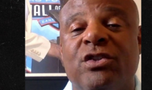 Warren Moon Says Kaepernick Ruined Any Chance of NFL Career When He Decided To Sue The League (VIDEO)