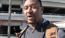 Willie McGinest on O.J Simpson Being Thrown Out of Casino: 'He Needs To Sit His Ass Down' (VIDEO)