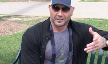 Ex-WWE Star Dave Bautista Says He Might Leave The Country if Donald Trump Gets Re-Elected (VIDEO)