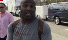 Ricky Williams Says Kaepernick is Being Blackballed But Needs To Move On From The NFL (VIDEO)
