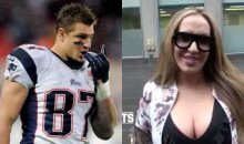 Adult Film Actress Says Gronk Would Be the 'Perfect Porn Star' (VIDEO)
