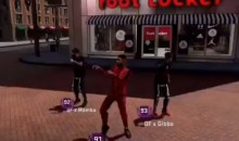 'NBA 2K' Player Recreates 'Thriller' Music Video In Game…And It's EPIC!!! (VIDEO)