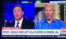 LaVar Ball Went On CNN & Made Absolutely No Sense At All (VIDEO)