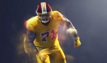 """Washington Redskins Refusing to Wear """"Garish"""" Color Rush Uniforms (PIC + TWEETS)"""