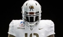 Army Will Wear These Awesome WWII-Inspired Uniforms vs. Navy (PICS)