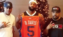 Former NBA Player Baron Davis Will Join BIG3 For Its Second Season (VIDEO)