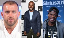 NFL Network Suspends Marshall Faulk, Ike Taylor, & Heath Evans Amid Sexual Assault Allegations